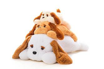 Мягкая игрушка собака  Тузик 100 см