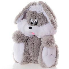 Мягкая игрушка заяц 110 см
