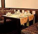 """Дорожка для ресторана, ткань """"Мати"""" ,""""Ричард"""" -  45*130, фото 3"""