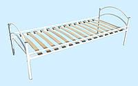 Кровать 1-спальная металлическая (под ортопедический матрас) 2000х900