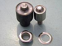 Матрица для установки люверса 7.5 мм