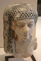 Реставрация  скульптур из натурального камня