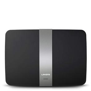 LINKSYS EA4500 / N900 Gigabit USB Wireless Dual Band  роутер, фото 2