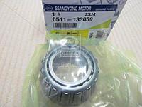Конический подшипник (производитель SsangYong) 0511133059