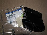 Крепление бампера заднего правый (производитель SsangYong) 7882609100