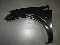 Крыло переднее левое KYRON (производитель SsangYong) 5181109100