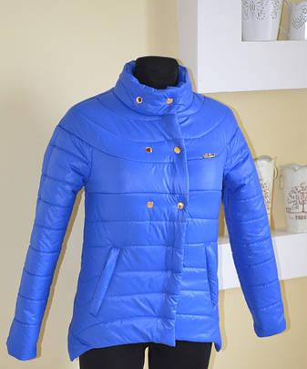 Молодежная куртка демисезонная, фото 2