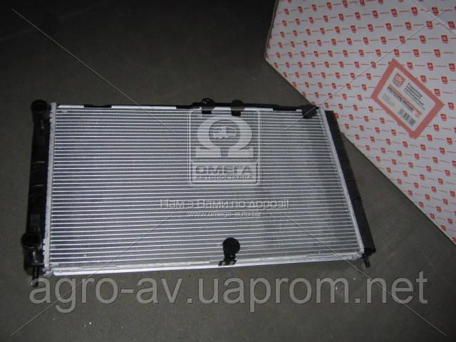 Радиатор вод. охлажд. (11190-1300010-40) ВАЗ 1117, 1118, 1119 под конд.