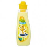 Ополаскиватель для белья Coccolino - Happy Yellow 1л.