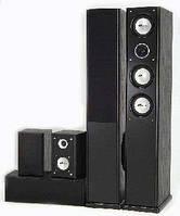 MT-Power Акустические системы MT-Power Elegance 2 Комплект 5.0