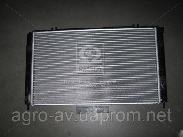 Радиатор вод. охлажд. (2172-1300010-40) ВАЗ 2170-2172 Приора под конд.