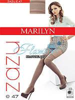 Колготки из микрофибры 3D Marilyn Zazu E47