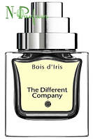 The Different Company Bois d`Iris - Туалетная вода 90 мл