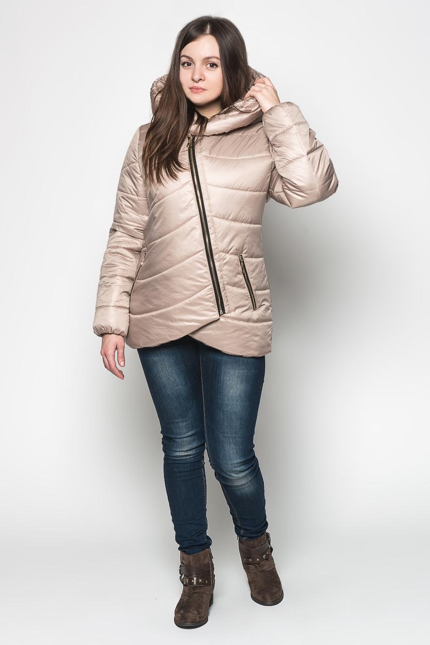 Купить недорого женскую куртку в интернет магазине одежды