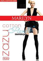 Заколенки теплые  Marilyn Zazu 899