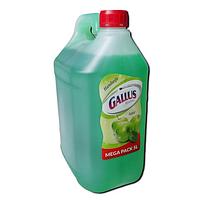 """Мыло жидкое """"Gallus"""" 5л яблоко"""
