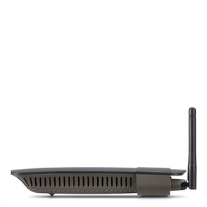 Роутер LINKSYS EA2750 / N600 Wireless Dual Band Smart роутер, фото 2