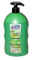 """Жидкое мыло """"GALLUS"""" яблоко 1 л"""