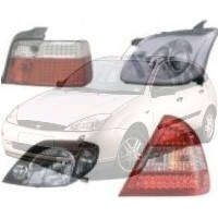 Прилади освітлення і деталі Ford Focus Форд Фокус 1998-2004