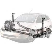Детали подвески и ходовой Ford Focus Форд Фокус 1998-2004