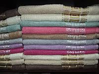 Махровые полотенца GREK 70*140