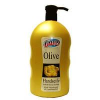 "Жидкое мыло ""GALLUS"" оливка 1 л"