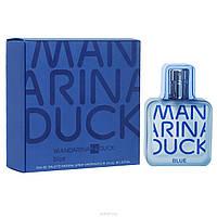 Blue Mandarina Duck eau de toilette 100 ml