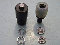 Матрица для установки кнопки bebi 9.5 мм