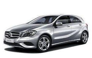 Mercedes A W176 (2012-...)