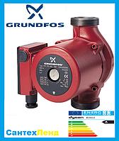 Циркуляционный Насос Grundfos UPS 32-120 180 (Польша)
