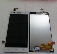 Оригинальный дисплей (модуль) + тачскрин (сенсор) для Huawei Ascend G6-U10 (белый цвет)