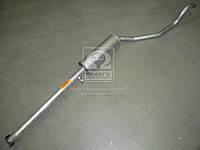 Глушитель переднего OPEL VECTRA (производитель Polmostrow) 17.36