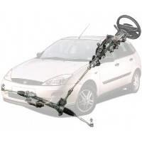 Рулевая система Ford Focus Форд Фокус 1998-2004