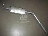 Глушитель центральный VW TRANSPORTER T4 (производитель Polmostrow) 30.236