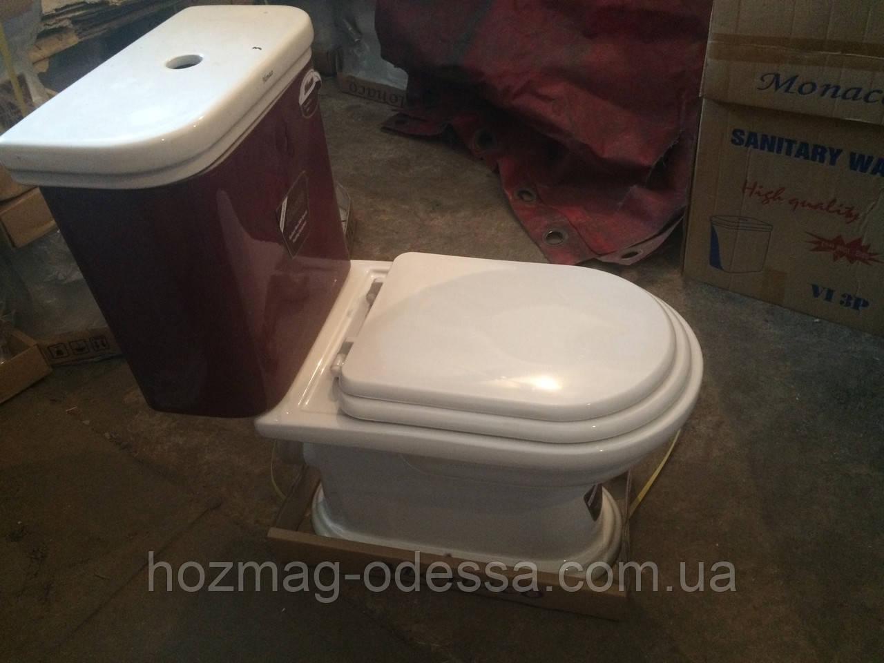Унитаз монако купить киев 21 век сантехника волгоград на тулака
