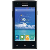 Смартфон Philips S309 (black), фото 1