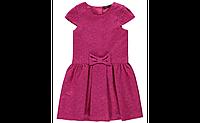 Нарядное платье на девочку George(Англия)р 98-104,104-110,110-116 см