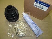 Пыльник шрус (производитель Mobis) 495832W600