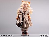 Кукла коллекционная Соланж