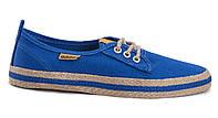 Балетки Adidas Neolina Canvas (blue)