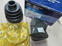 Пыльник шрус (производитель Mobis) 495421M201
