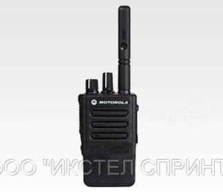 Motorola DP3441 403-527M 4W NKP GPS BT PRE502BE