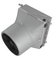 Водяні повітренагрівачі LEO AGRO SP/НР