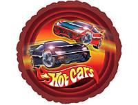 "18"" Фольга 401543 Hot Cars"