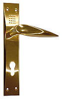 Ручка M.O.S. для врезного замка с межосевым расстоянием 85 мм (293)