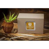 Проросшие зёрна в коробке, 300 грамм