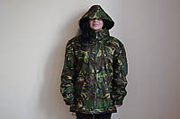 Куртка (штурмовка) армейская на флисе Нато