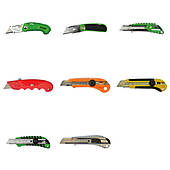 Ножі будівельні