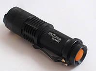 LED-фонарик Police BL-8468 20000W, фото 1