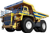 Редуктор мотор-колеса 75132-2405010